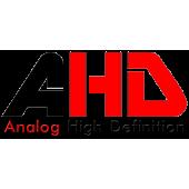 AHD видеорекордери