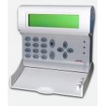 Клавиатура K-LCD Voice за AMC