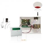 Безжичен контролен панел R400