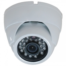 1.3 Mpixel IP камера Accumtek AIP-DPB24H130/Audio