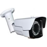 1.3 Mpixel AHD варифокална камера Accumtek AC-XCB72A140 2.8-12мм