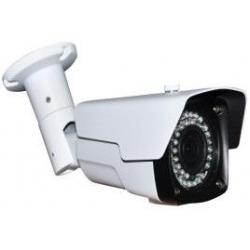 1.3 Mpixel AHD варифокална камера Accumtek AC-XCB72A140 6-22мм