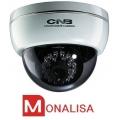 Вандалозащитена варифокална камера CNB LCP-51VF