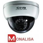 Куполна варифокална камера CNB LBP-51VF