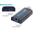 HDMI Receiver HX-508RX