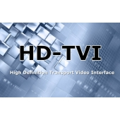 HD-TVI камери