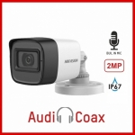 Влагозащитена 4в1 2MPix камера Hikvision DS-2CE16D0T-ITFS