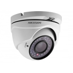 Влагозащитена вандалоустойчива HD-TVI камера Hikvision DS-2CE56D5T-IRM