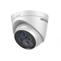 Влагозащитена вандалоустойчива варифокална HD-TVI камера Hikvision DS-2CE56D5T-VFIT3