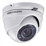 Влагозащитена вандалоустойчива 4в1 2Mpix камера Hikvision DS-2CE56D0T-IRMF