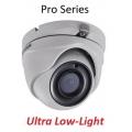 Влагозащитена вандалоустойчива 4в1 2Mpix камера Hikvision DS-2CE56D8T-IRMF