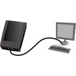 Настолен четец Z-2 USB MF 13.56MHz R/W