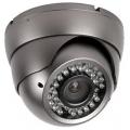Вандалозащитена варифокална камера Longse LIRDCSM