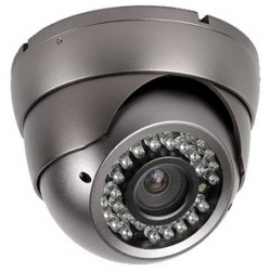 Влагозащитена вандалоустойчива HD-SDI камера Longse IRDCSNHD