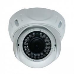 Вандалозащитена варифокална камера Longse LIRDSSFP