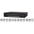 4 канален HD-TVI DVR TVT TD2704TS-PL